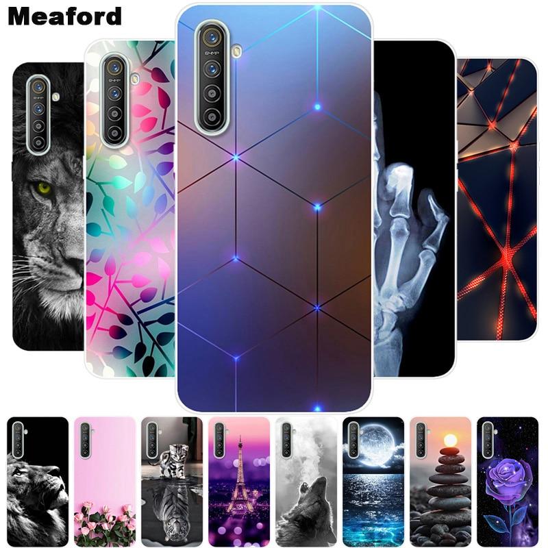 For OPPO Realme 6 Pro Case Cover Soft Silicone Back Cover For OPPO Realme 6 Pro Case Realme6 Realme