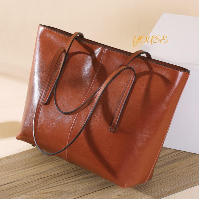 الأوروبية والأمريكية الموضة حقيبة الإناث سعة كبيرة حقيبة كتف تنوعا حقيبة حمل أنيقة السيدات حقيبة يد حقيبة سفر بسيطة