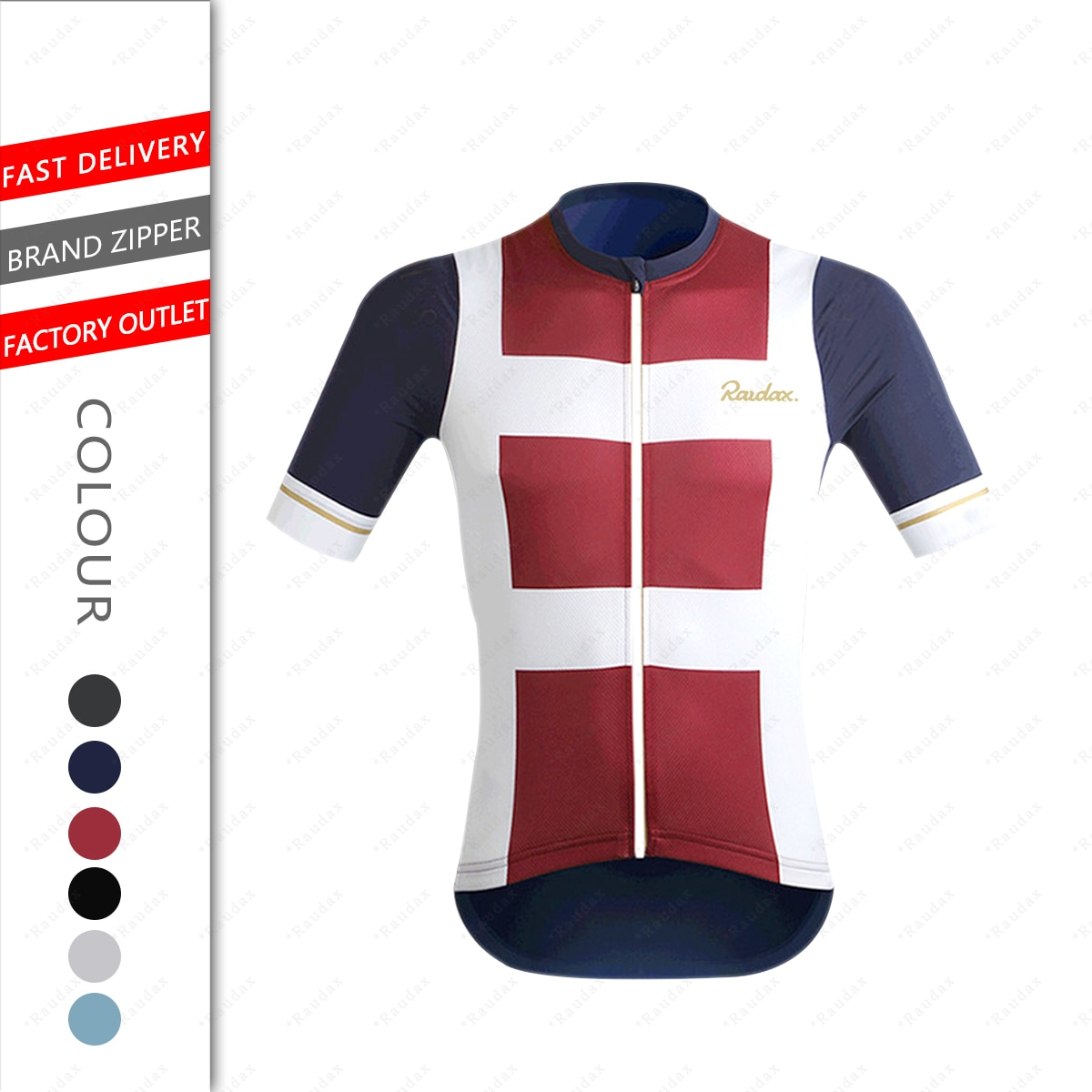 Conjunto De ropa De Ciclismo profesional Para hombre, Jersey De descenso, informal,...