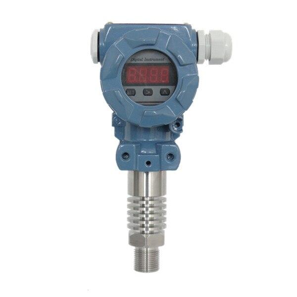 Capteur de pression numérique industriel 4-20mA transmetteur de pression différentielle intelligent prix