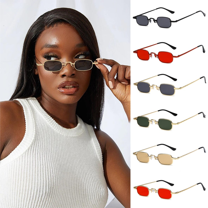 Polarized Sunglasses Lightweight Metal Frame Sun Protection Glasses For Women Men очки солн�