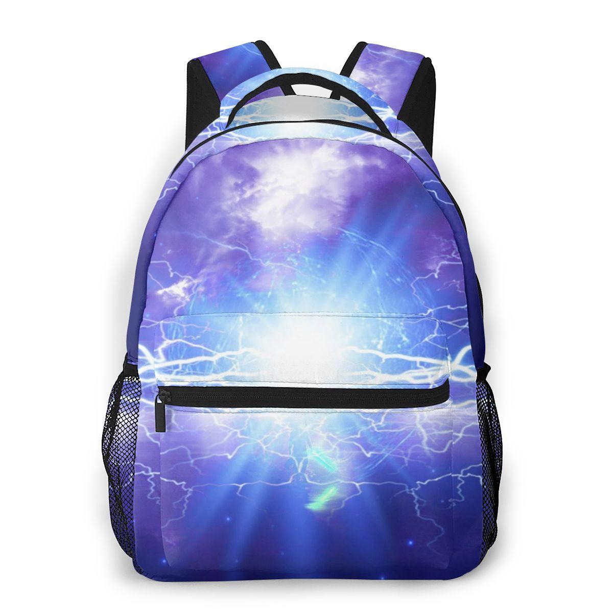 Trabalho ao ar Mochila de Viagem Nova Raiden Moda Lazer Mochila Livre Personalidade Estudante Bolsa Escolar Presente