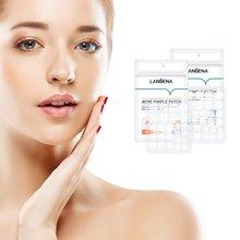 Universal Tea Tree Night Acne Patch Non-irritating Acne Sticker Acne Fading Ultra-Thin Beauty Produc