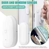 Capteur de porte fenetre  systeme dalarme intelligent  Anti-vol  Portable pour la securite de la maison FKU66