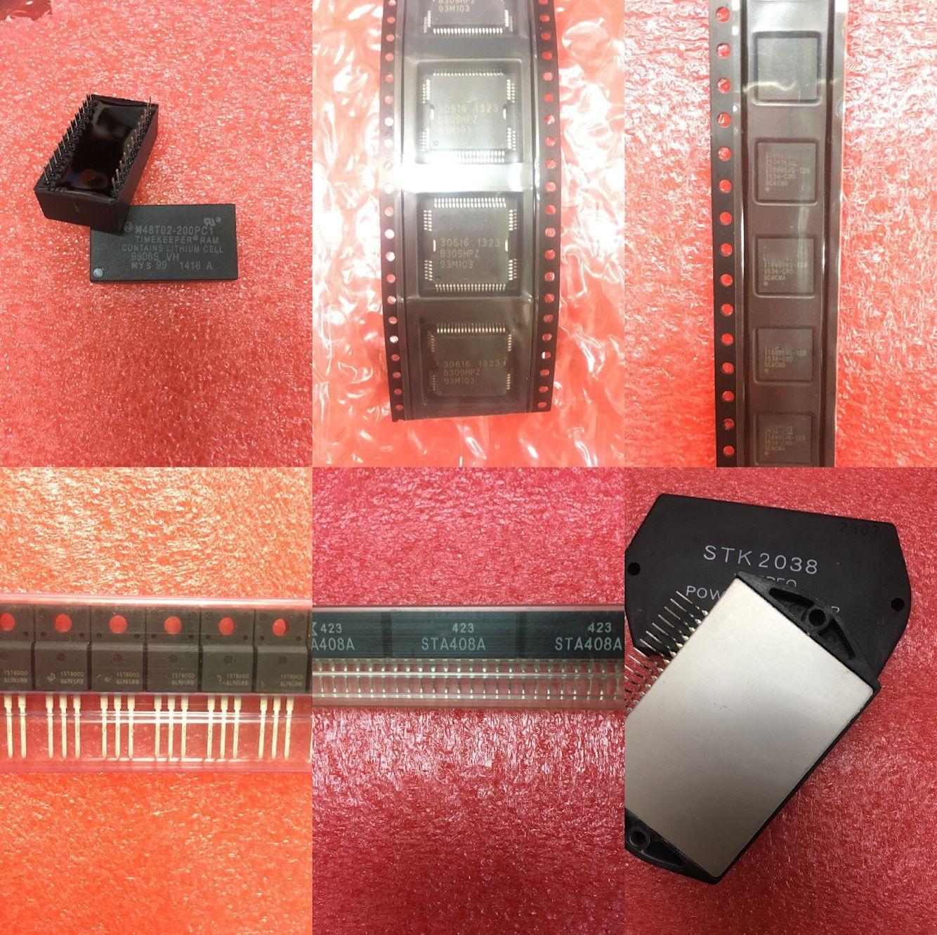 100% nowa promocja przyjazdu DRV8873-Q1 DRV8873HPWPRQ1 DRV8873SPWPRQ1