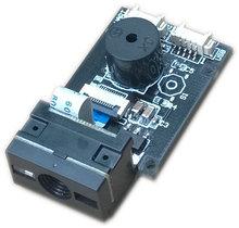Module de reconnaissance de Code à barres bidimensionnel Module de lecture de Code bidimensionnel intégré GM65