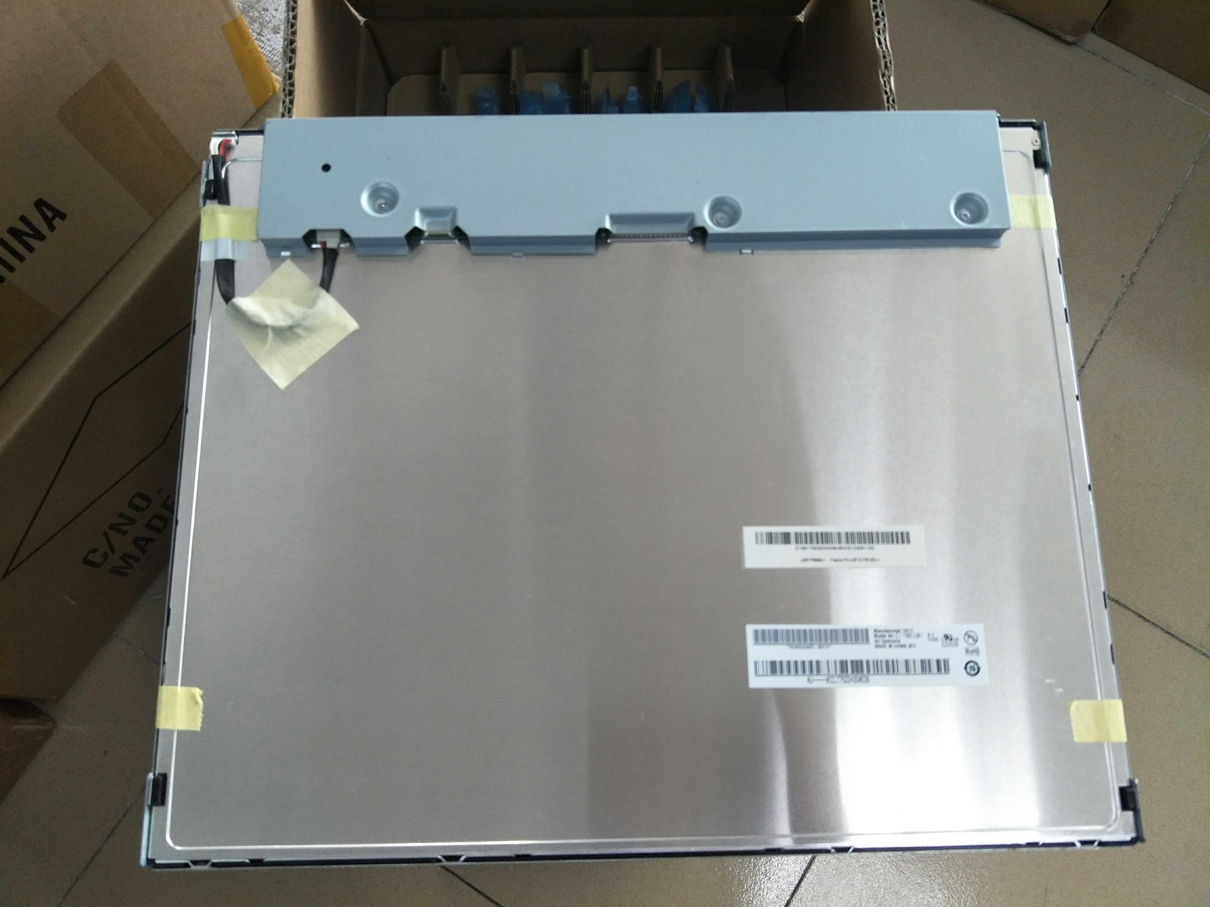 G170EG01 V.1 G170EG01 V.0 LCD شاشة