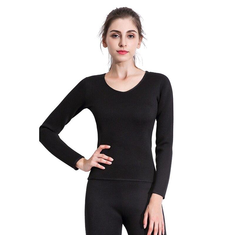 Mulheres Tops Corpo Shaper T Camisas Elásticas Sudorese Emagrecimento Sauna Terno de Ginástica de Fitness Sportswear