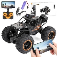 remote control toys wifi camera car children off road high speed remote control car rail car drift camera remote control car