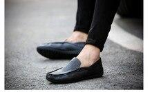 2086-zapatos de hombre, calzado casual salvaje, calzado deportivo, zapatos de tablero para hombre
