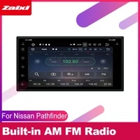 for nissan pathfinder 20052012 android car accessories multimedia dvd player gps navigation radio stereo video system head unit