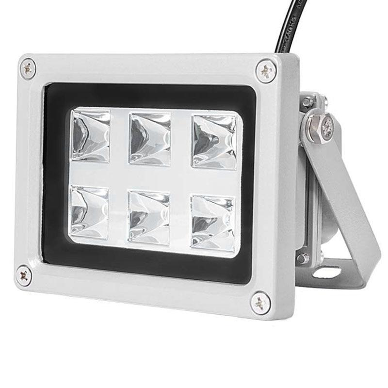 مصباح معالجة راتينج الأشعة فوق البنفسجية مع حامل دوار 360 درجة ، حساس للضوء ، غلاف معالجة افعل ذلك بنفسك ، قابس أمريكي ، 405 نانومتر