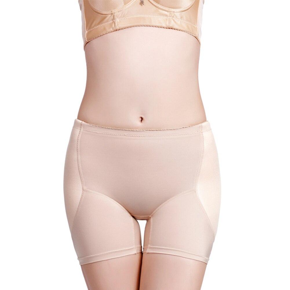 Bragas moldeador con acolchado moldeador de cadera y trasero para mujer ropa interior Resumen del modelador levantador de trasero para bodas