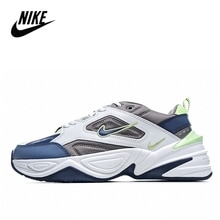 Originele Nike M2K Tekno Retro Sport Reizen Daddy Schoenen Mannen Maat 40-45 AV4789-106