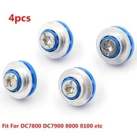 4pcsset screws for hp 3 5 hdd dc7800 dc7900 8000 8100 z400 z600 screws isolation grommet 450712 001 mute mounting