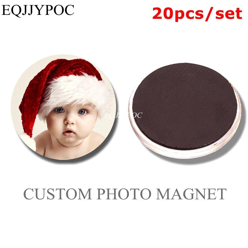 20 шт. магнит для холодильника под заказ Lover Семья для защиты детей и домашних животных компании