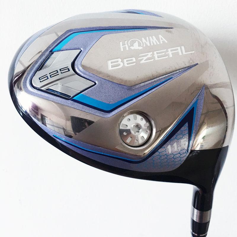 New Women Golf Clubs BEZEAL 525 HONMA Golf driver 11.5loft HONMA Clubs driver Golf Graphite shaft L Flex Cooyute Free shipping