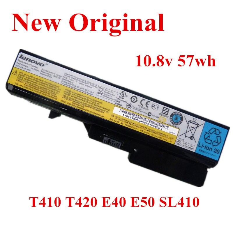10 8v 57wh new original t430 laptop battery for lenovo thinkpad t530 w530 t430i l430 530 sl430 t410 t420 45n1005 45n1004 New Original Laptop replacement Li-ion Battery for Lenovo T410 T430 L430 T530 T420 E40 SL410 SL510 T410I 10.8v 57wh