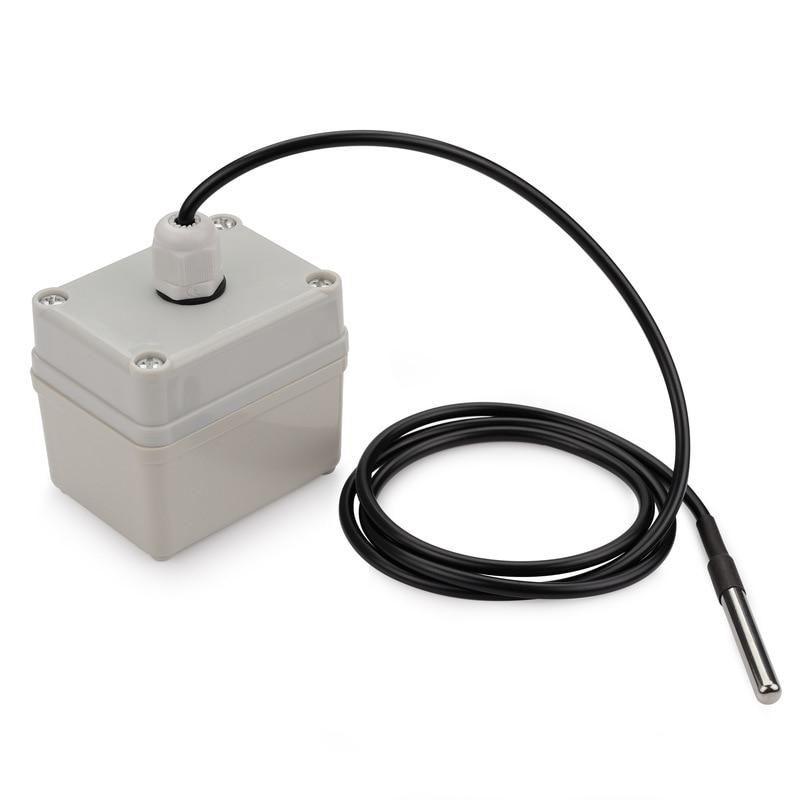 LSN50 433MHz / 868MHz / 915MHz Lora Sensor Node