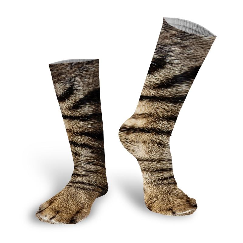 Christmas funny Anime socks Fashion Cartoon happy Men women Sock Novelty pattern Fashion Long socks Gifts