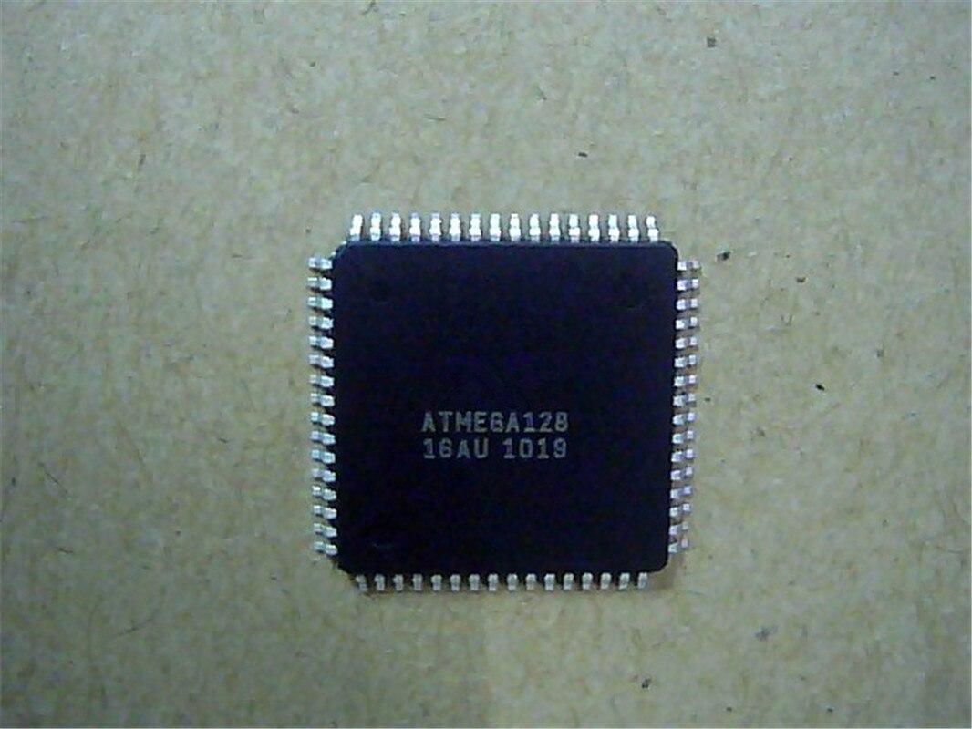 1 шт./лот ATMEGA128-16AU ATMEGA128L-8AU в наличии