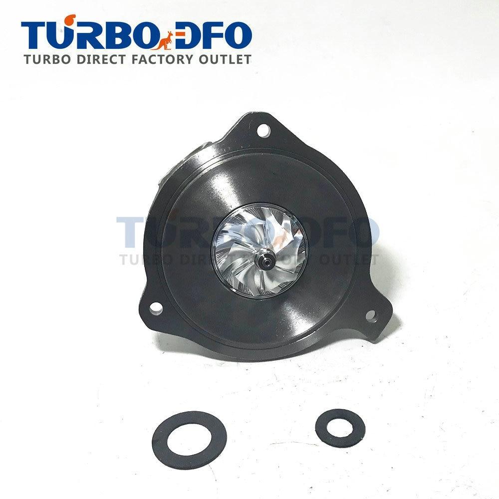 Турбокартридж CHRA 03F145701K, сбалансированный для Volkswagen Polo V 1,2 TSI 77 кВт 105 HP CBZA CBZB 2009- 03F145701HX