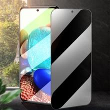Privacy Glass for Samsung Galaxy A32 A42 A52 A72 F62 A51 A31 A41 A21 A21S A42 A12 A11 A30 A50 A70 M5
