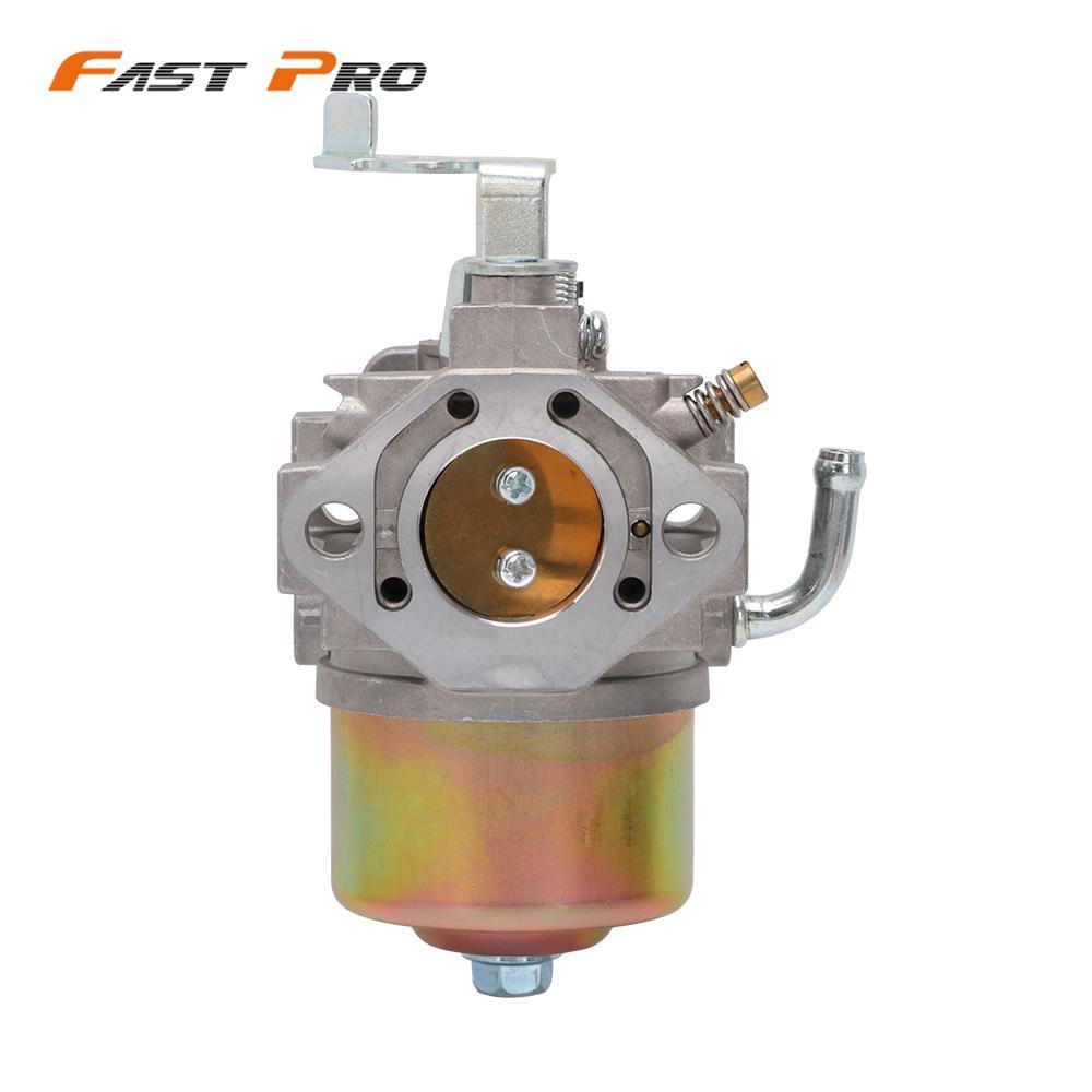 Carburador de aluminio para motocicleta de alta calidad Carburador para generador Robin EY28