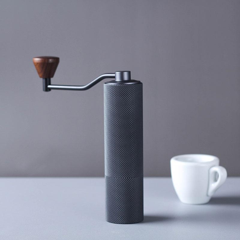 Timemore سليم زائد جودة عالية دليل طاحونة القهوة الألومنيوم القهوة ميلر 20g آلة طحن القهوة الصغيرة