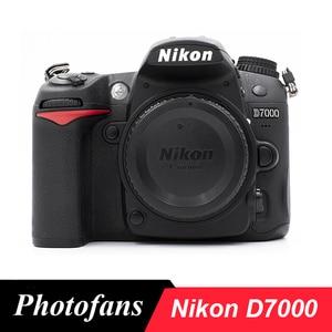 Камеры Nikon D7000 DSLR (новые)