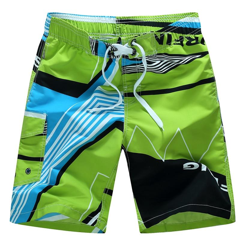 Mens Shorts Fashion Trunks Beach Board Shorts Short Pants 2020 Summer Mens Running Shorts Male Large Size 5XL