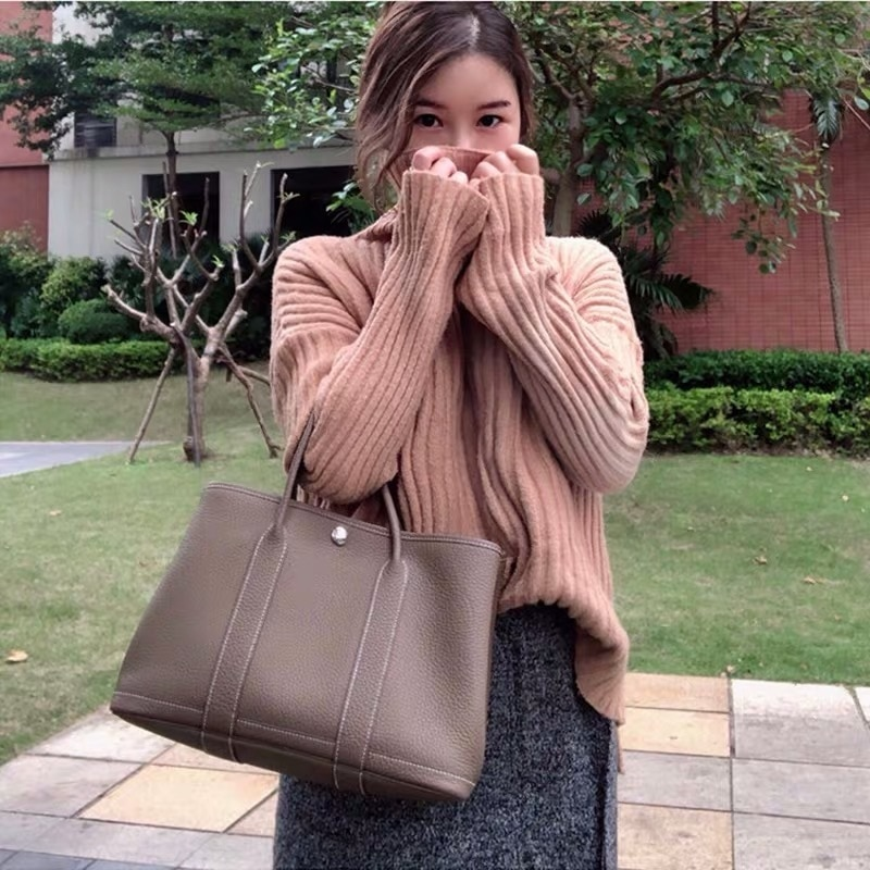 2019 winter hot new fashion ladies handbag large capacity shopping shoulder bag luxury handbags women bags designer