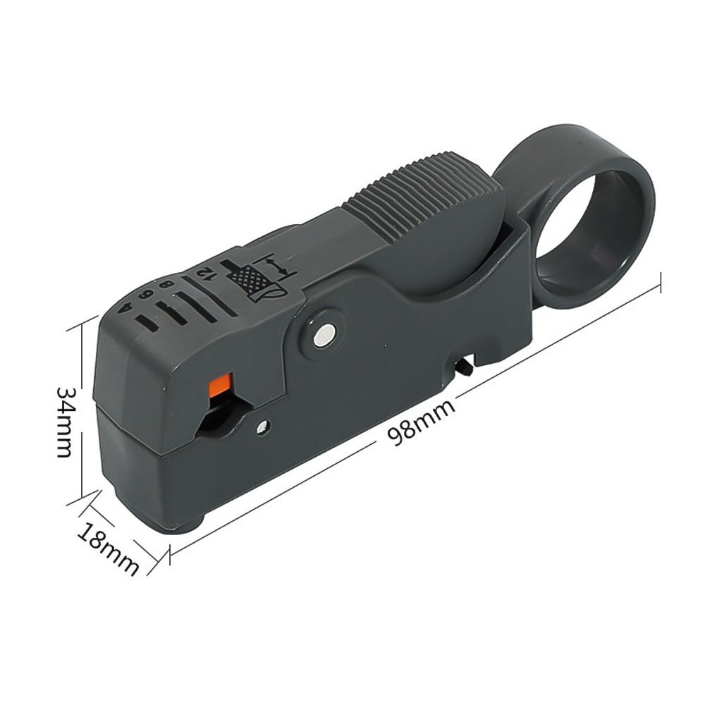 1 unid alicates de pelado automático pelacables alicates de prensado - Herramientas manuales - foto 5