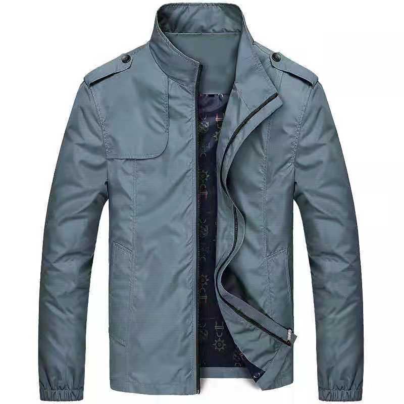 2021 Весенняя Повседневная модная плотная куртка мужская куртка новая бейсбольная куртка мужская светильник доска Лыжная куртка M-6XL Топ