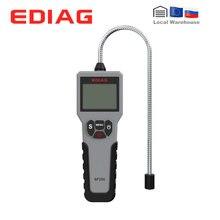 Тестер тормозной жидкости EDIAG BF200, цифровой ЖК дисплей DY23B plus DOT 3/4/5.1, инструмент для автоматического тестирования жидкости BF 200