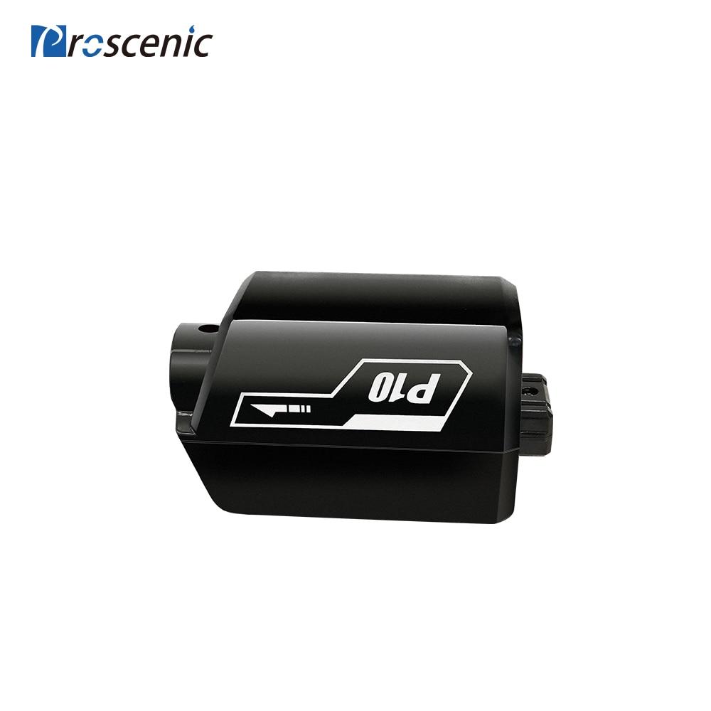 Proscenic P10 مكنسة كهربائية سابر البطارية