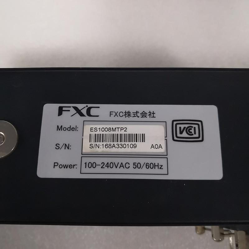 FXC ES1008MTP2 Tap-type, ضمان الجودة والسعر قابل للتفاوض