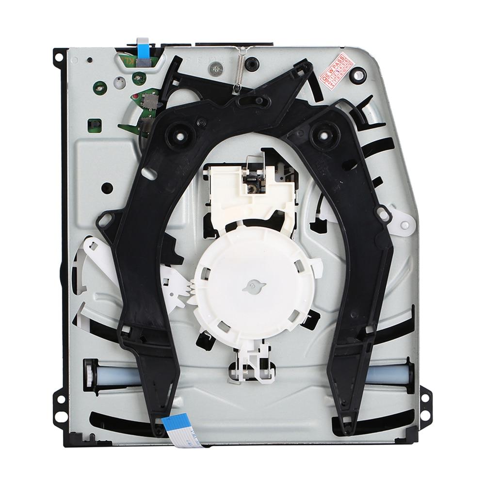 دي في دي القرص محرك الضميمة المحمولة بلو راي دي في دي سائق بصري لبلاي ستيشن 4 برو PS4 برو وحدة التحكم إصلاح أجزاء
