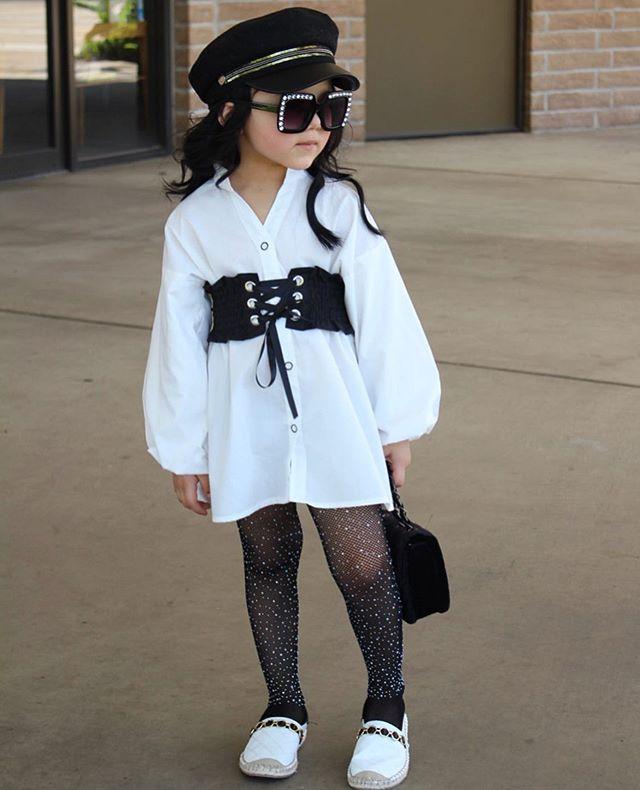 Imcte Baby Kids Knee High Socks Stripes Cotton Casual  Long Diamond Socks One Size