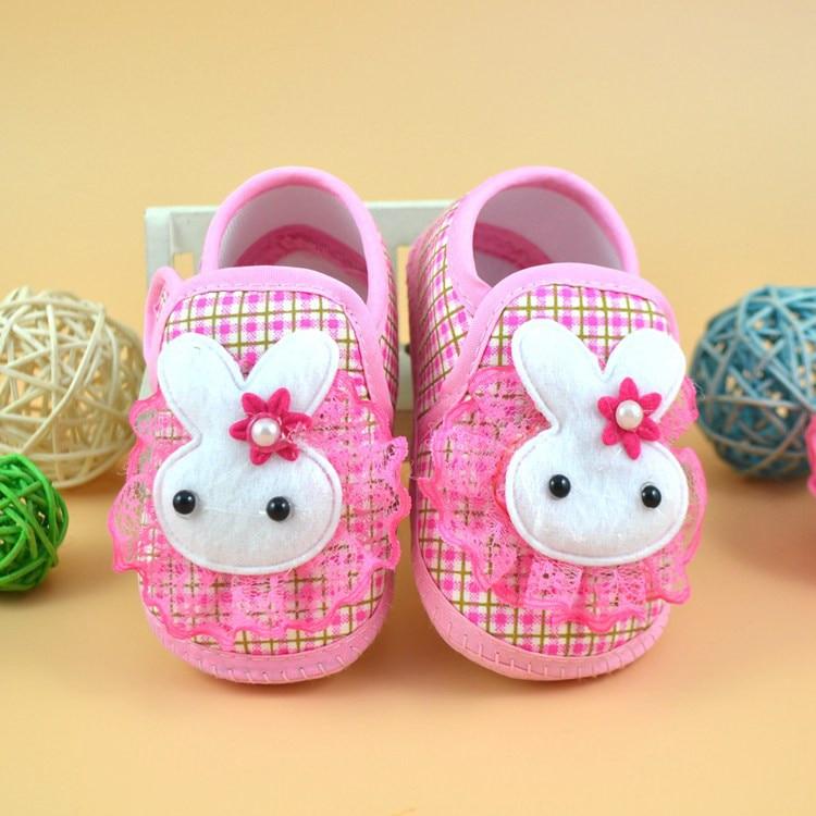 Baby Girl Shoes Recien Nacido Fashion Cute Newborn Girl Boy Soft Sole Crib Toddler Shoes Canvas Sneaker Для Новорожденных