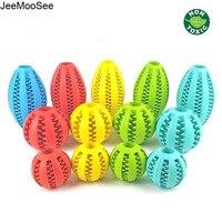 Мячик для чистки зубов питомца Посмотреть