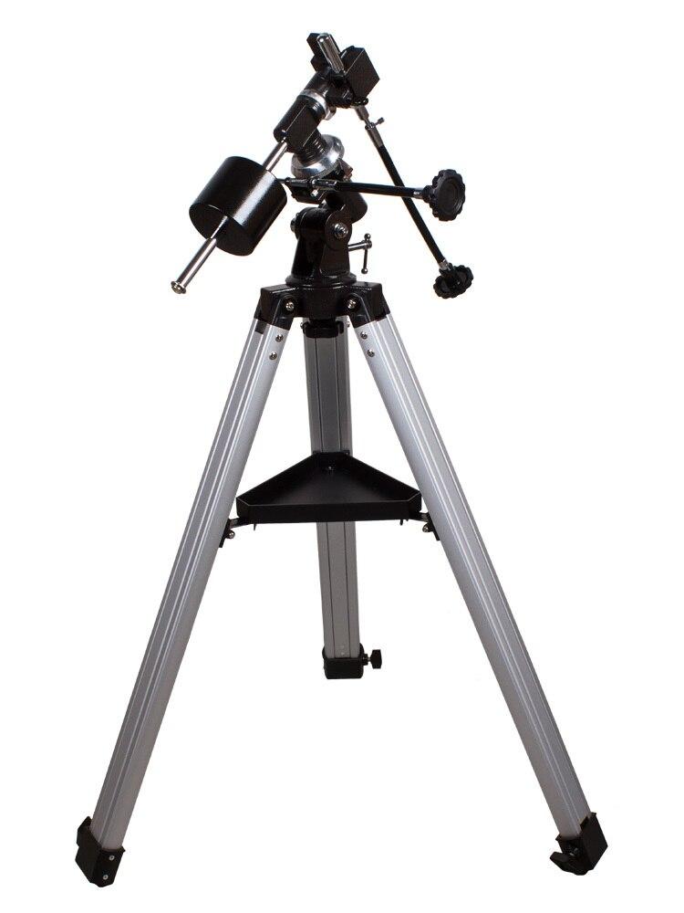 Montagem sky-watcher eq1 tripé de alumínio