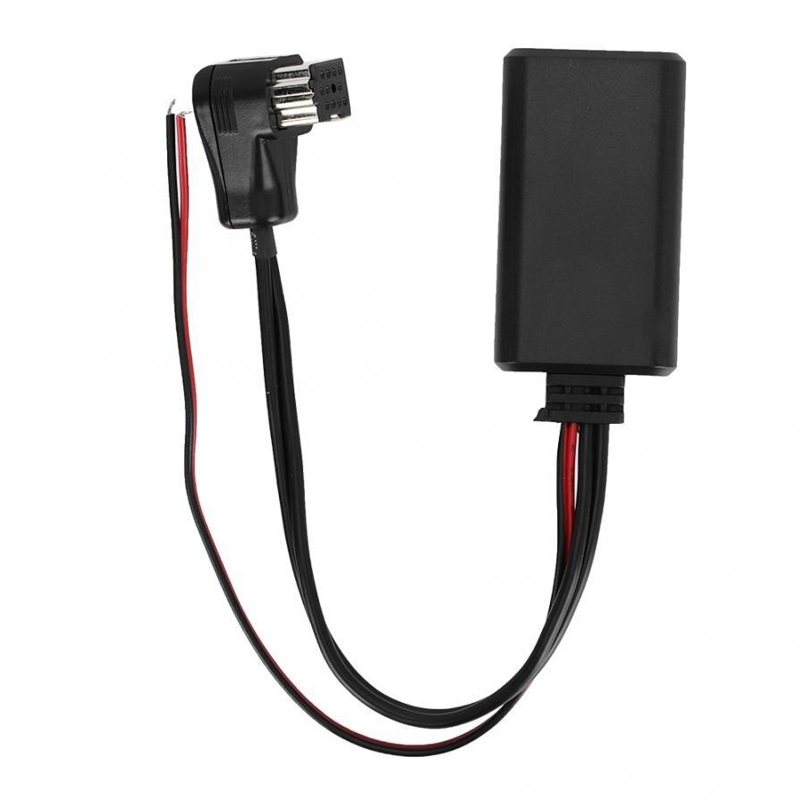 Bluetooth беспроводной AUX адаптер автомобильный аудио стерео модуль адаптер для Pioneer беспроводной IP-BUS вход