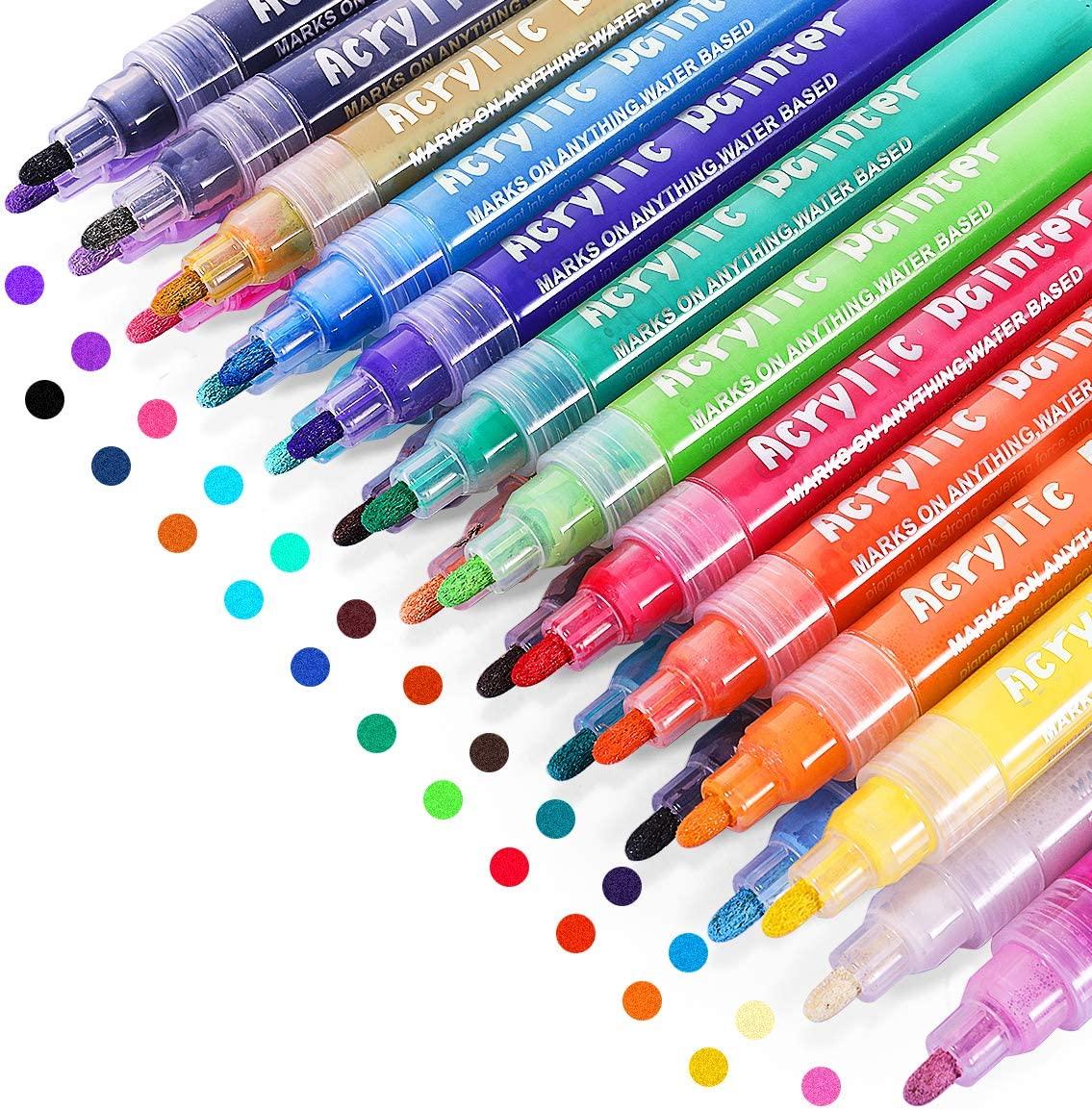 rotuladores-de-pintura-acrilica-juego-de-pinceles-permanentes-impermeables-de-primera-calidad-pintura-en-roca-ceramica-artesanal-vidrio-lona-tazas-metal-madera