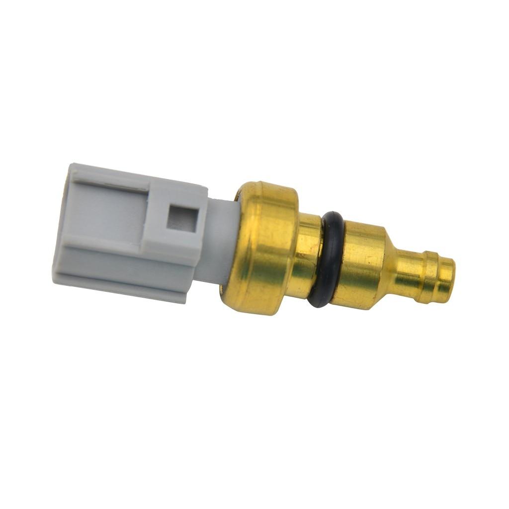 Sensor de temperatura del refrigerante del motor refrigerante Sensor de temperatura del agua transmisor de temperatura para Ford Fiesta/KA 96-08 sensor de temperatura