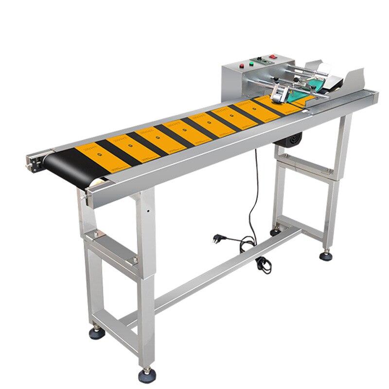 آلة الترحيل قابل للتعديل ، طابعة نافثة للحبر التلقائي ، التشفير عالية السرعة ، الطباعة ثنائية الاتجاه الكاملة ، عالية السرعة وبسيطة LK