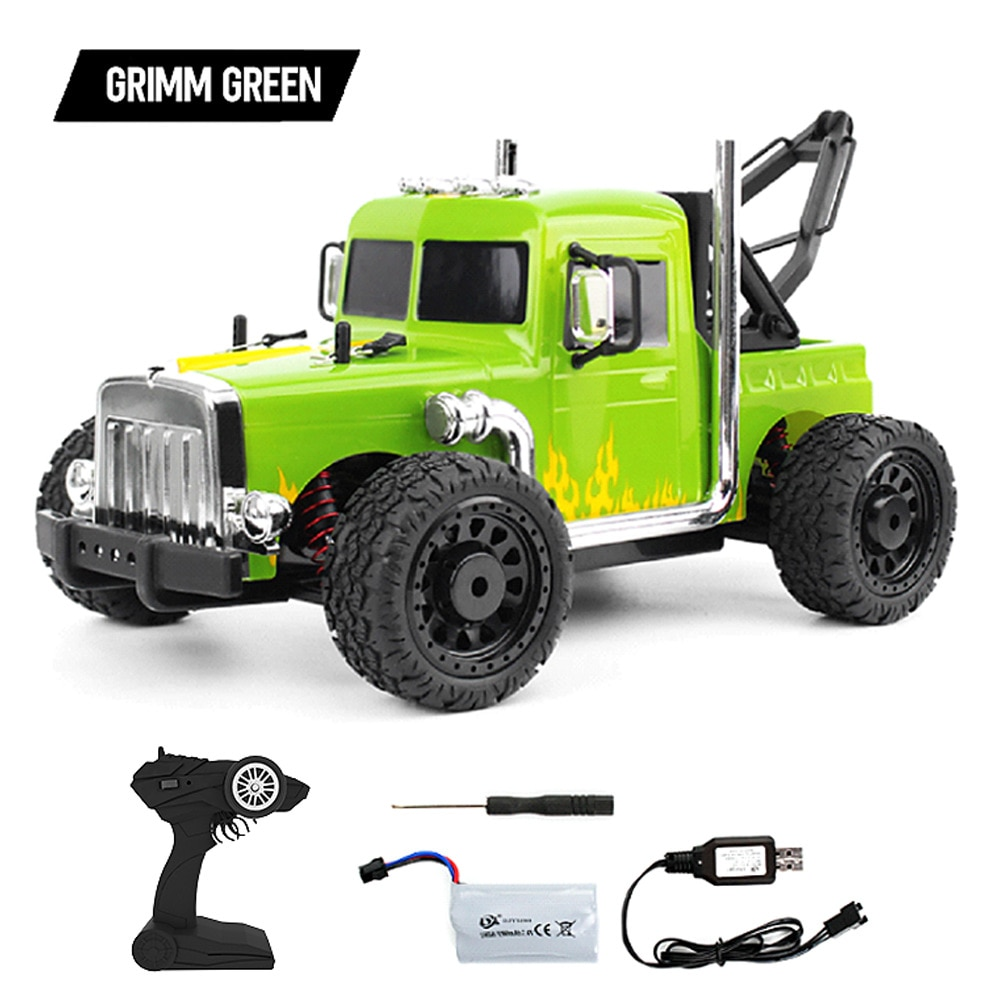 1:16 RC Car 25km/h High Speed Cars Remote Control Car Controled MachineToys For Children Kids Gifts RC Off-Road Drift Vehicle enlarge