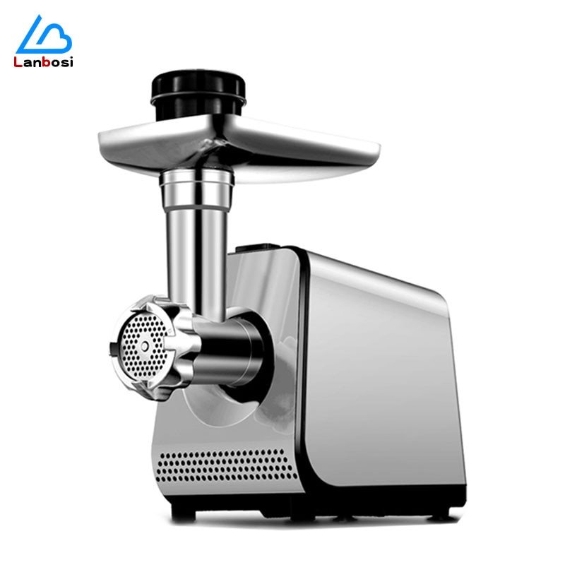 Meat Grinder Electric Household Multi-function Minced Minced meat Machine Automatic Sausage Stuffer small cooking Machine household juicer automatic blender juicer machine multi function meat grinder ice crusher power machine electric juice extractor