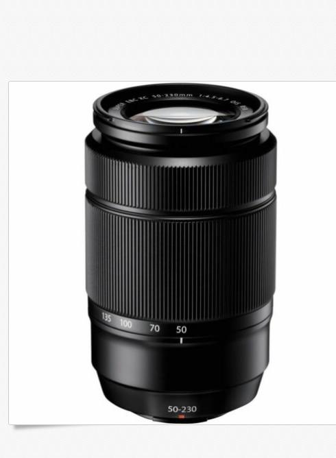 Se Fujinon XC 50-230mm F4.5-6.7 io II negro para Fujifilm Fuji X-T20 X-T1 X-T2 X-A3 X-T30 X-T10 X-T100 X-T200 X-E3 X-T4
