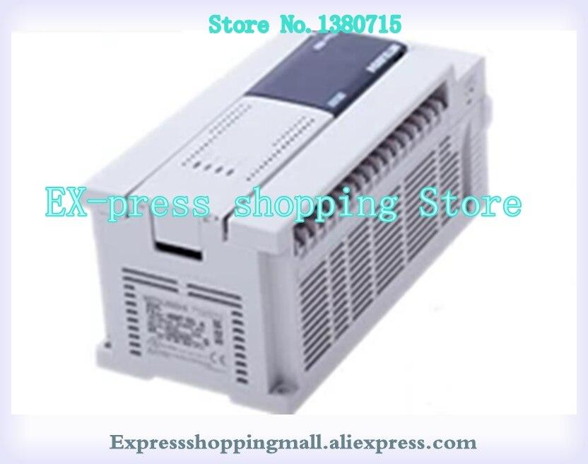 جديد FX3U-80MT ES-A PLC الوحدة الرئيسية دي 40 تفعل 40 الترانزستور 24V DC